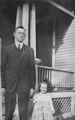 Fred and Lucille Tillotson