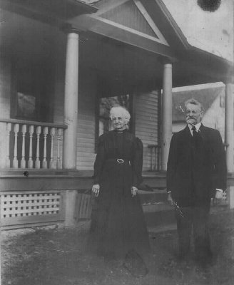 Jane and Orson Harrington