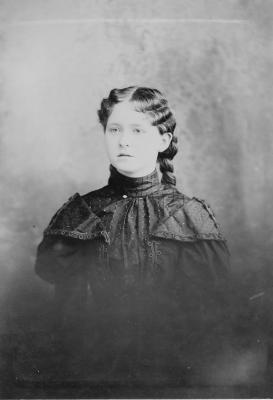 Jennie May Tillotson