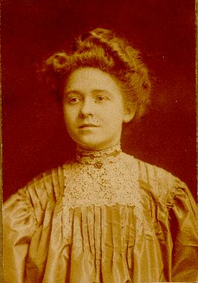 Picture of Jennie May Tillotson