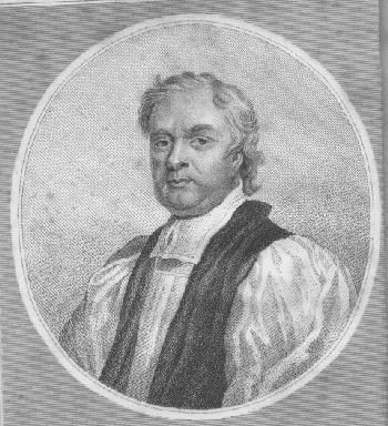 John Tillotson, Archbishop of Canterbury