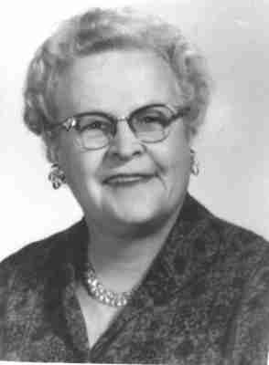 Lorene Evelyn Hopkins Sandstrom