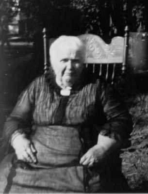 Mary Jane Tillotson Howard