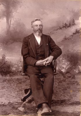 William Thomas Tillotson
